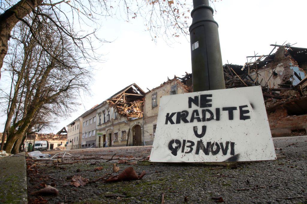 Obnova nakon rata: Tko je bio zadužen, izvodio radove i koliko je obnova  koštala državu? – narod.hr