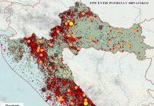 Hrvatska ima brojne rasjede, ali nisu svi aktivni: Poznat i seizmički najugroženiji dio