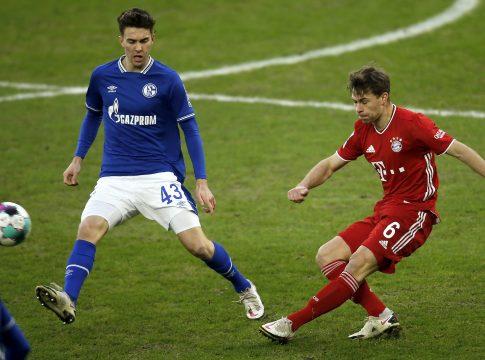 Bayern uvjerljiv u gostima kod Schalkea