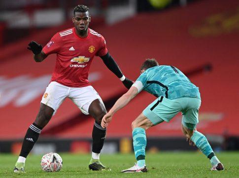 Kriza Kloppove momčadi se nastavlja: Manchester United pobijedio 3:2