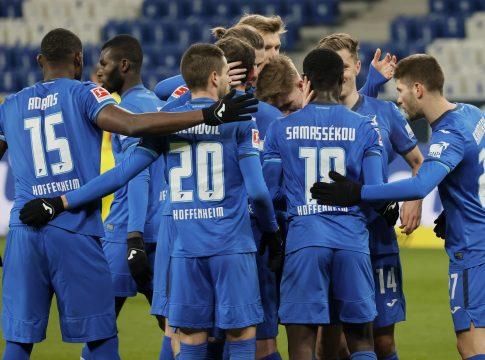 Kramarić zabio u pobjedi Hoffenheima i oborio hrvatski rekord u Bundesligi