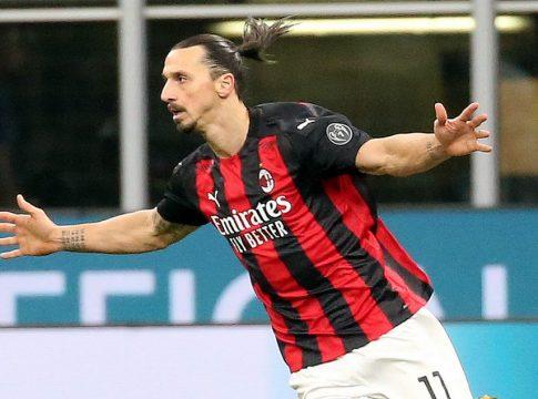 Ibrahimović prvi put u karijeri zabio autogol pa se iskupio golom u ludoj utakmici