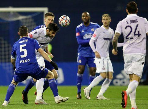 Dinamo nakon derbija napao HNS: Dosta je!