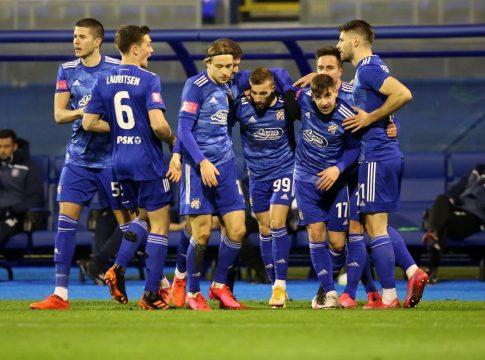 Oršić i Majer donijeli Dinamu preokret u sjajnom derbiju s Hajdukom
