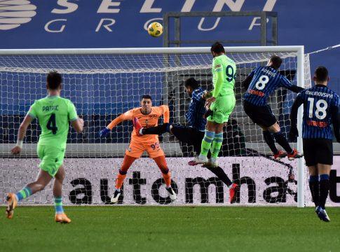Atalanta preko Lazija u polufinale Kupa