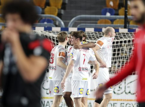 Danska u drami sedmeraca do polufinala