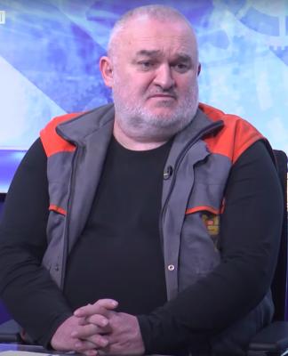 Ivica Pandža Orkan