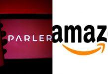 Društvena mreža za konzervativce tuži Amazon zbog prekida usluga