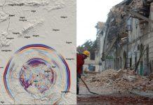 simulacija potresa Petrinja