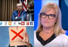 Dr. sc. Polović: O Trumpovim potezima trebaju odlučiti američke institucije, a ne Big Tech