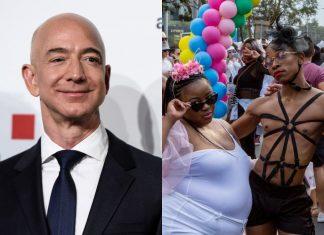 Amazon lgbt