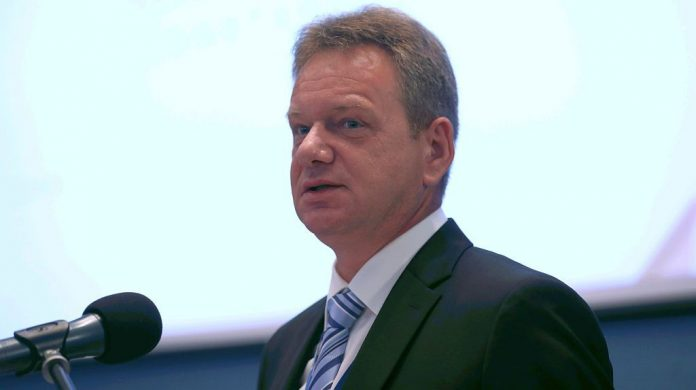 Dr. sc. Stjepan Brebrić