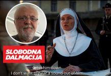 Dok američki mediji nižu kritike na film Dara iz Jasenovca - u pomoć srpskom redatelju priskače - Slobodna Dalmacija