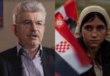 Dr. sc. Jure Krišto: Velikosrpski film 'Dara iz Jasenovca' i hrvatska država