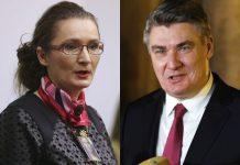 Pravobraniteljica Ljubičić podržala B.a.B.e.: Znate oko čega se ranije oglašavala?