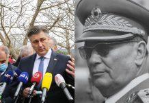 Plenković Tito