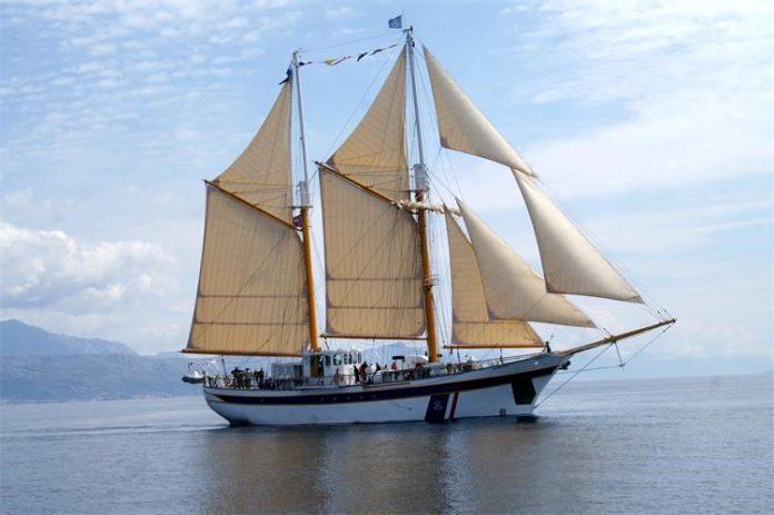 brod 'Kraljica mora'