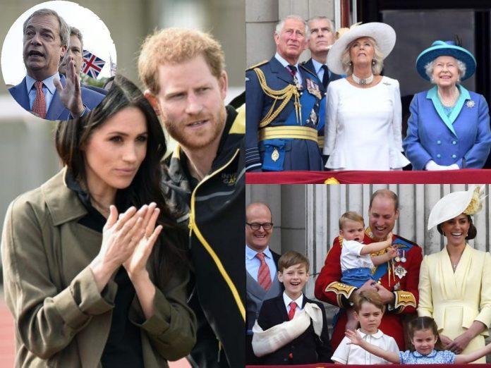 Britanska Kraljevska Obitelj