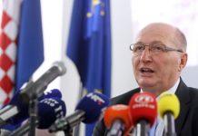 Miroslav Šeparović Ustavni sud