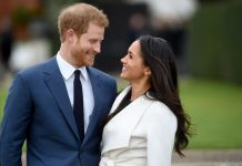 Harry and Meghan will not return to their roalty roles