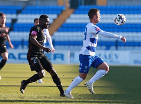 """U Osijeku ogorčeni nakon poništenog gola u 95. minuti: """"Mi nemamo tehničke uvjete za VAR"""""""