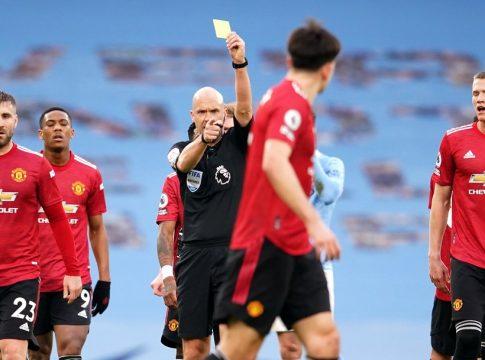 Manchester United zaustavio nevjerojatni niz Cityja