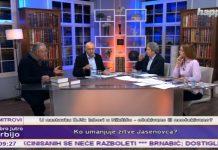 Zoran Čapalija: 'Duel Vukića i Šešelja pretvorio se u borbu trojice protiv jednoga'
