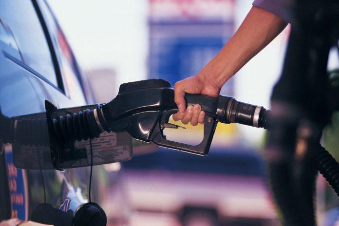 gorivo benzinska postaja