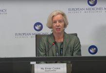 cooke Europska agencija za lijekove