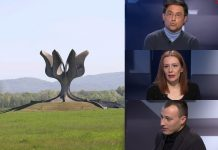 Rasprava Štahana i Mitrikeskog s Bijelić o Jasenovcu: 'Znanstveni rad dokazuje kako je broj žrtava preuveličan'
