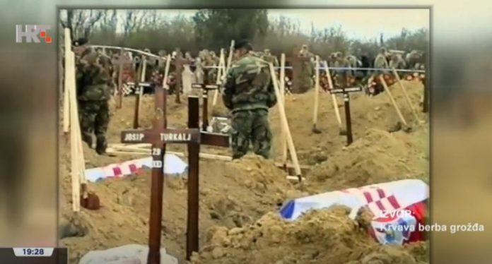 pokop žrtava u lovasu