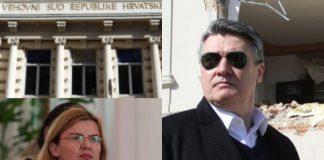 Milanović Đurđević