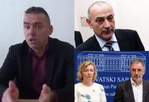 Mlinarić za Narod.hr: Medved je u suglasju sa SDSS-om u večernjim satima predstavio sporni zakon