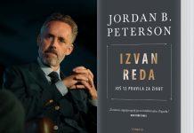Ekskluzivno na Narod.hr pročitajte izvadak iz knjige Jordana Petersona 'Izvan reda - još 12 pravila za život'
