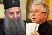 Msgr. Batelja odgovorio na Porfirijeve tvrdnje o pismima bl. Stepinca papi Piju XII.