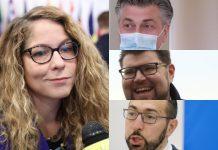 Plenković s Možemo i SDP-om tajno izglasao Tenu Šimonović Einwalter