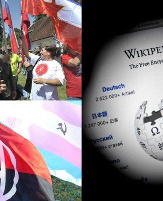 Wikipedija TITO