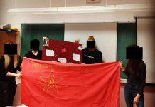 komunistička obilježja