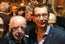 Tko je Marko Filipović, SDP-ov kandidat za gradonačelnika Rijeke?