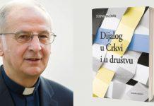 Nova knjiga prof. Stjepana Balobana, 'Dijalog u Crkvi i u društvu'