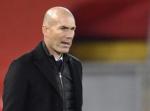 Zidane: 'Mi smo se borili, ali oni su zaslužili proći dalje'
