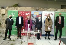 Rijeka: Potpisan Meðustranaèki sporazum SDP-HSU-IDS-HSS izbore