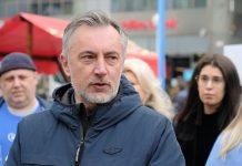 Škoro: 'Faktograf se svrstavanjem uz Tomaševića odredio u političkom smislu, suprotno svemu onome što oni zagovaraju'