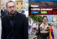 Tomaševićev program: Rodna i LGBT 'jednakost', pobačaj, sudjelovanje u homoseksualnim povorkama...