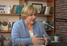 Željka Markić Bura