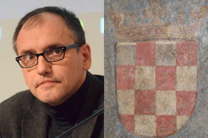 Stjepan Ćosić