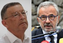 Prof. Marušić: Kraus pokušava prijevarom nametnuti selektivnu zabranu simbola totalitarnih režima