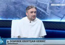 pater dominik kristijan gerbic