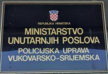 vukovarsko-srijemska policija