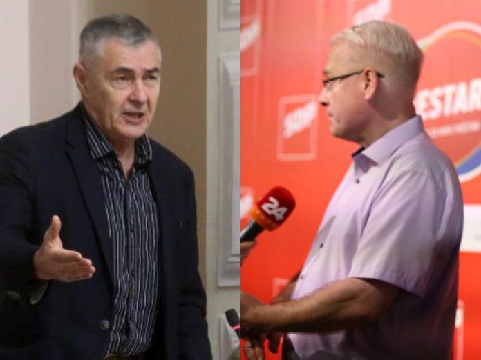 Glasnović Josipović